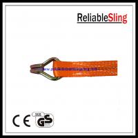 Wholesale Custom Container Lashing double j Ratchet Strap Hooks 2 inch 2 Ton from china suppliers