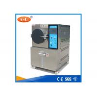 Wholesale HAST Pressure Accelerated Aging Test Chamber 450 * 550mm Internal Dimension from china suppliers