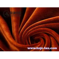 Wholesale China wholesell high quality dyeing silver fox wool fabric/velvet for apparel and sofa from china suppliers