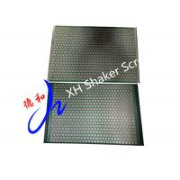 Wholesale API Certifaction FLC 2000 Shale Shaker Screen for Solid Control 1053*697mm Size from china suppliers
