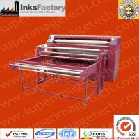 Wholesale Automatic Roller Heat Press Machine for Cloth from china suppliers