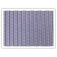 Wholesale Stainless Steel Twill Filter Wire Mesh / Wire Cloth For Chemical Fiber Industry from china suppliers