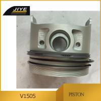 Wholesale Kubota Spare Engine Parts V1305 V1505 V2203 V2403 V2607 V3307 V3300 V3800 Cylinder Liner Kit from china suppliers
