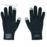 Wholesale 2014 new product hi gloves hello gloves Hi-Fun's call-receiving Bluetooth gloves from china suppliers