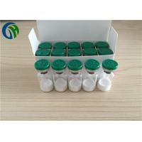 Wholesale GHRH CJC 1295 with DAC 2mg / Vial , Peptides CJC 1295 DAC for Injection from china suppliers