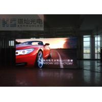 Wholesale P2.5 Indoor LED Screen Energy - saving HD LED Display High Refresh Rate 160x160mm from china suppliers