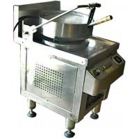 Quality Electric Version Noodle Fryer for sale