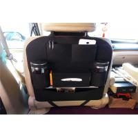 Quality Car Seat Back Felt Storage Bag for sale