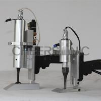 Wholesale Airbag Ultrasonic Sealing Machine , Ultrasonic Welding Equipment OEM Available from china suppliers