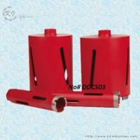 Wholesale Welded Concrete Core Drill Bit - DDCS03 from china suppliers