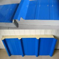 Wholesale Heat Insulation PIR Sandwich Panel For Building Walls Environment Protection from china suppliers