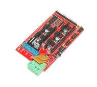 Wholesale RAMPS 1.4 RepRapp Arduino Mega Pololu Shield For 3D printer Rep from china suppliers