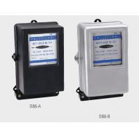 Wholesale Three-phase 380V / 220V Electronic Watt-hour Meter , Aluminum electrical energy meter from china suppliers