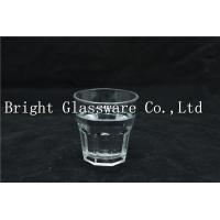Wholesale clear beer cup, glass tumbler, whisky glass use in pub from china suppliers