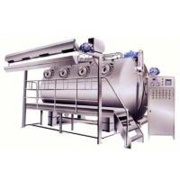 Quality SUS316L Stainless Steel Automatic Dyeing Machine Overflow High Efficiency for sale
