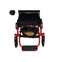 Quality Small Order is ok -- Quality aluminum lightweight electric wheelchair for disabled  D09 for sale