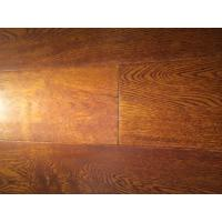 Wholesale red wine oak engineered timber flooring from china suppliers