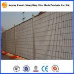 Temporary Hoarding Fence Hoarding Panels