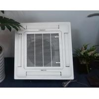 Wholesale Water chilled ceiling concealed Cassette FCU 600CFM-K type 4 Tube from china suppliers