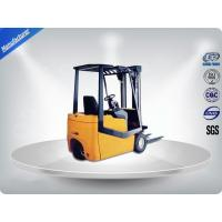 Wholesale 3 Ton Electric Forklift Truck from china suppliers