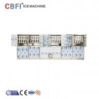 Wholesale Edible Commercial Cube Ice Machine Ice Factory Used from china suppliers