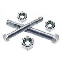 Wholesale M6 M10 High Tensile Stainless Steel Bolt with Sandblast / Anodize and Passivated from china suppliers