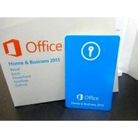 Wholesale Microsoft Home & Business Office 2016 Professional Plus USB Retail Version from china suppliers