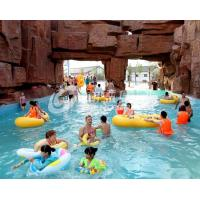 Wholesale Family Fun Water Park Wave Pool for kids or adults / Water Park Project from china suppliers