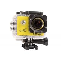 Wholesale Portable Digital Wifi Outdoor Sports Camera / Helmet Action Camera Yellow Blue Grey Customized from china suppliers