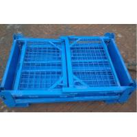 Wholesale Heavy Duty Industrial Baskets Container from china suppliers