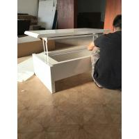 Wholesale Adjustable table lifting mechanism for coffee table furniture accessories from china suppliers