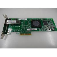 Wholesale HP Fibre Channel Card FC1142SR 4GB 1-PORT PCIE X4 HOST BUS ADAPTER from china suppliers