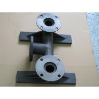 Wholesale CNC Milling Services OEM ODM Grey Iron Casting , Die Casting Design from china suppliers