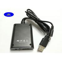 Wholesale USB 2.0 to HDMI, USB 2.0/ 3.5MM  cable with HDMI out/ Adio out adapter, black color from china suppliers