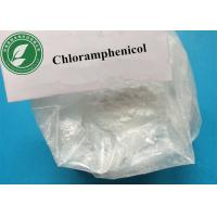 Wholesale CAS 56-75-7 Raw Pharmaceutical Powder Chloramphenicol For Antibacterial from china suppliers