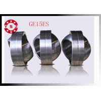Wholesale Engineering Use GE15ES Ball Joint Bearings Self Lubrication Inch from china suppliers