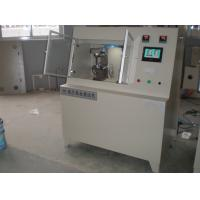 Wholesale Easy Operate Material Testing Machines For Cartridge LifeTime 1500-2000pcs / Hour from china suppliers