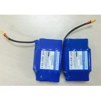 Wholesale Two Wheels Self Balancing Scooter 36V 158W Hoverboard Battery Packs with UL from china suppliers