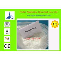Wholesale Pharmaceutical Raw Materials Theophylline White Powder 58-55-9 For Heart Failure from china suppliers