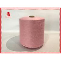 Wholesale Anti Abarasion Polyester Knitting Yarn , 100 Spun Polyester Yarn from china suppliers