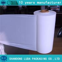Wholesale Luda 25 mics width silage bale from china suppliers