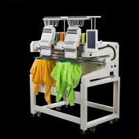 Wholesale 9 Needles Multi Head Computerized Embroidery Machine 8.0 Inch Color Monitor from china suppliers