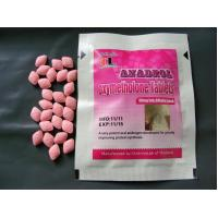 Wholesale Anadrlo Oxymetholone Tablets BodyBuilding Supplement Steroids Pills Top Quality Best Price from china suppliers