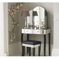 Buy cheap Mirrrored Dressing Table, Mirror Table from wholesalers