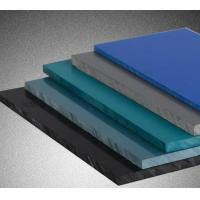 Wholesale PVC Rigid Board PVC Board PVC Plate Extruded Plastic Board Rigid PVC 1-60mm thick from china suppliers