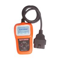 Wholesale Auto Diagnostic Code Reader , Memoscan Mini U581 CAN OBDII / EOBDII Reader from china suppliers
