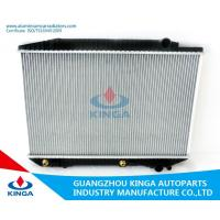 Wholesale PA32 Aluminium Benz Radiator W126 / 560SE ' 79 - At OEM 1265004803 Oil Cooler 38 * 330 from china suppliers