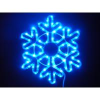 Wholesale christmas led snowflake from china suppliers