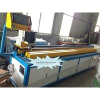 Buy cheap Automatic multi-holes drilling machine for shutter stile /straight from wholesalers