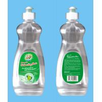 Wholesale Kitchen Dishwashing Liquid Detergent Multi Purpose Cleaning Products Apple / Lemon / Orange Flavor from china suppliers